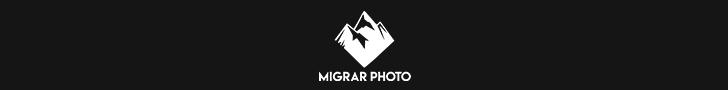 Migrar Photo logo